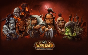 warlords baby