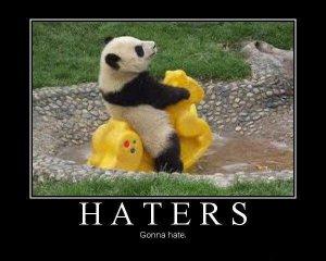 panda-hate